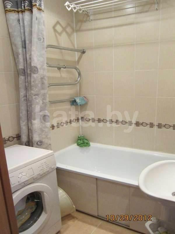 Продается 3-комнатная квартира по ул. Гая, д.38 в г. Минске