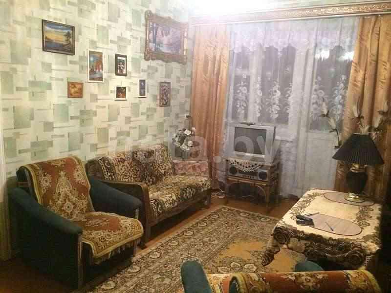 уютная квартира в центре посуточно. Фото