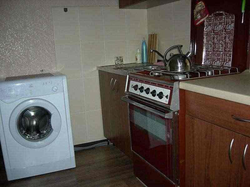 1 комнатная квартира. Фото