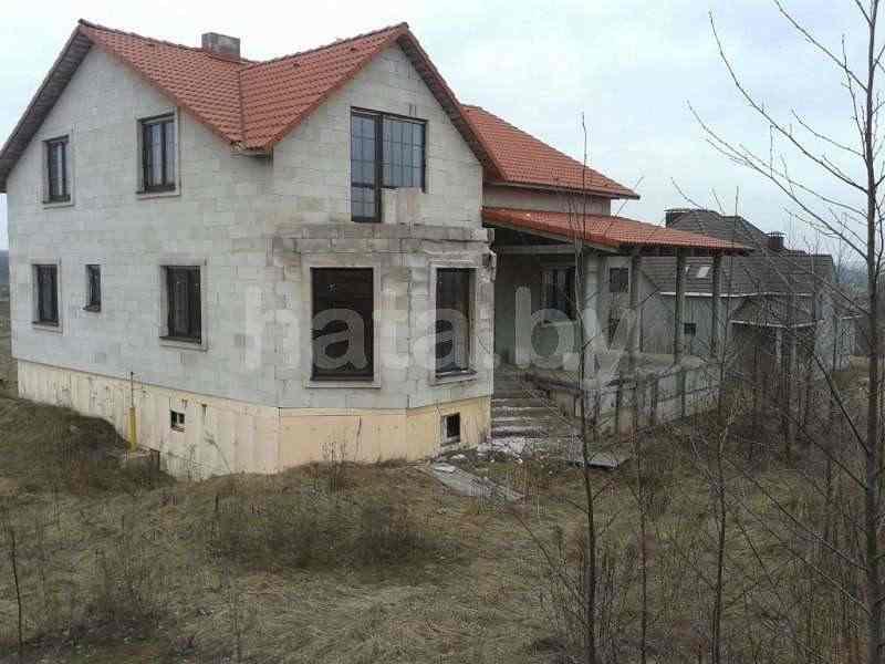 Продажа коттеджа в д. Семково. Фото