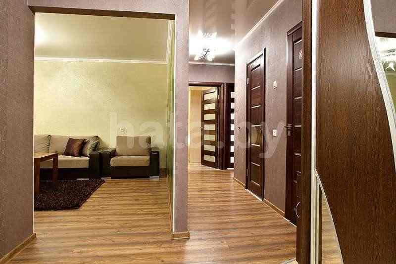 3 комнатная квартира - класса. Фото