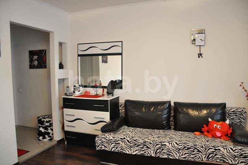 2-комнатная квартира на сутки и более в Слониме. Фото