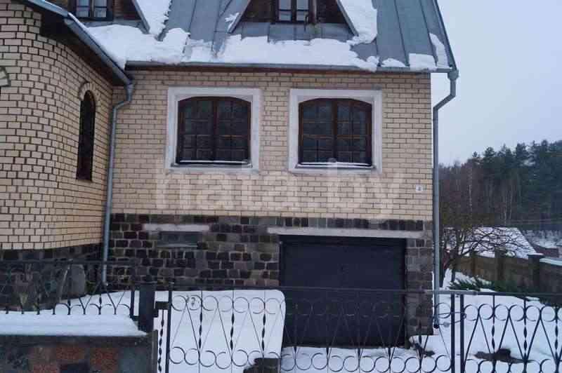 Cдается трехуровневый коттедж в  Ждановичи  (1,5 км от Минска). Фото