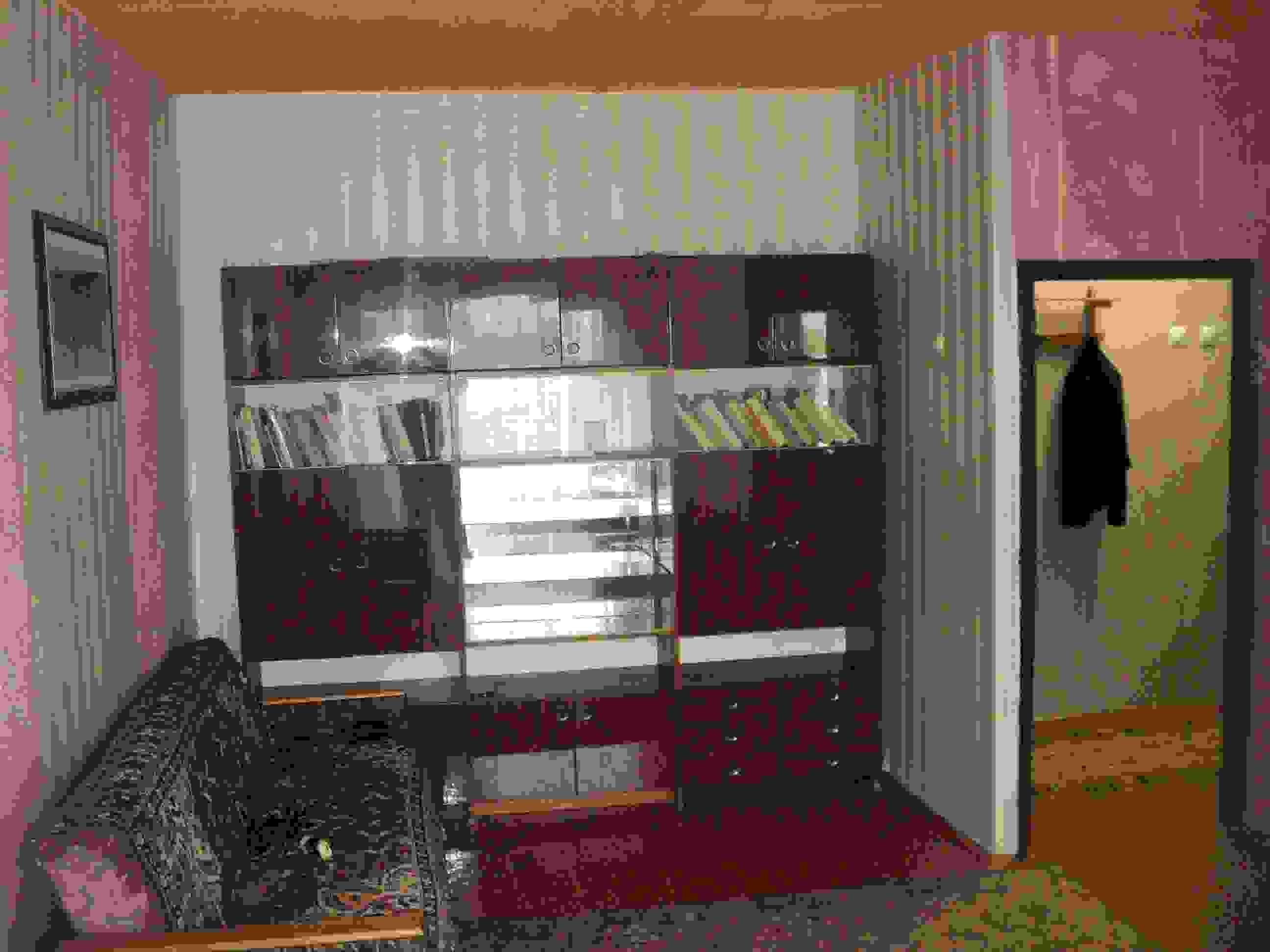 2-хкомнатная квартира на сутки. Фото