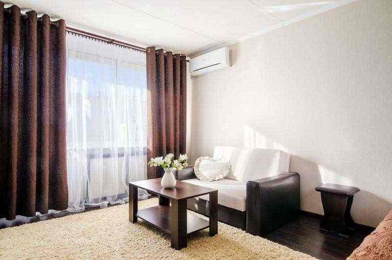 1-комнатная квартира в шаговой доступности от ст. м. Академия Наук