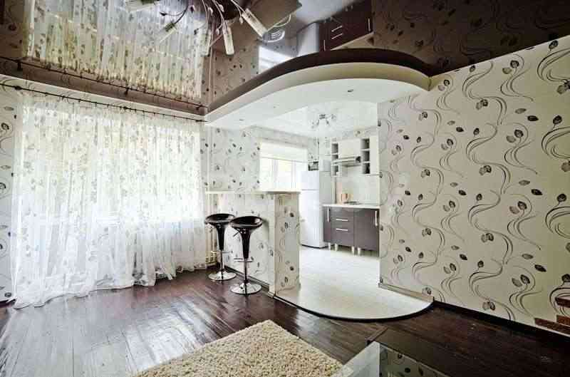 Новая 3-х комнатная квартира Рядом Парк Челюскинцев. Фото