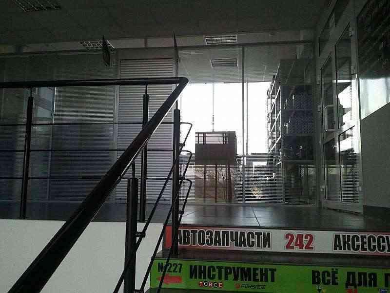 Аренда Торговых и Офисных помещений от 10 кв.м. совместно и под склад. Фото