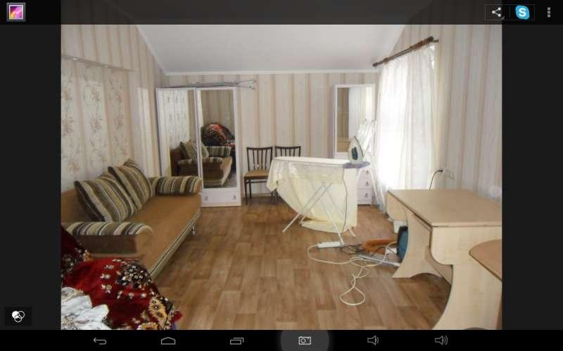 Однокомнатная квартира по ул.Зацань (Центральный район). Фото