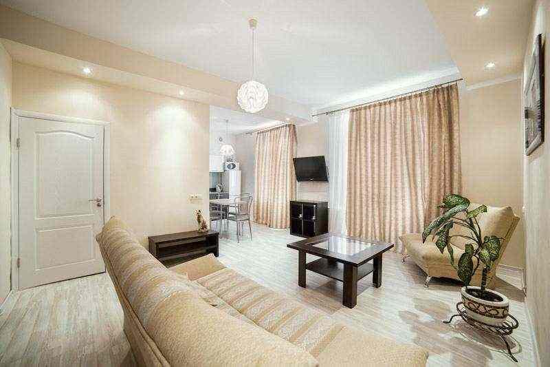 2-х комнатная квартира в центре Минска
