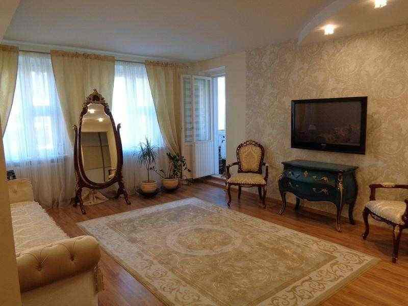 Продается 3-комнатная квартира по ул. Одинцова, д. 97 в г. Минске