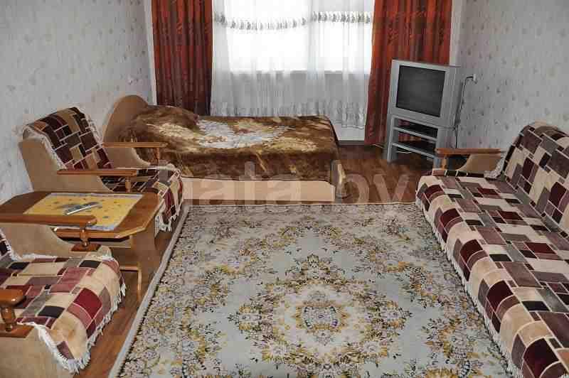 Квартиры на сутки (часы) в Гомеле. Без посредников