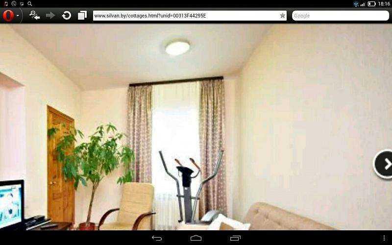 Обмен дома в Минске на квартиру большой площади !. Фото