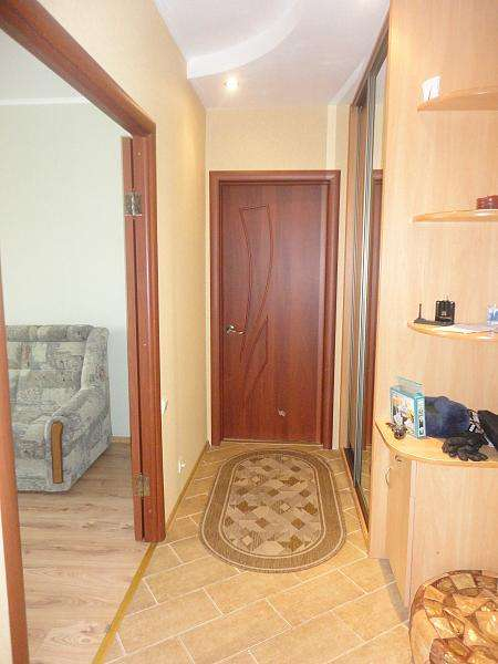 Квартира. Фото