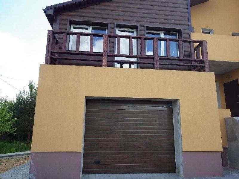 Продается коттедж в аг.г. Колодищи по ул. Волмянский шлях. Фото