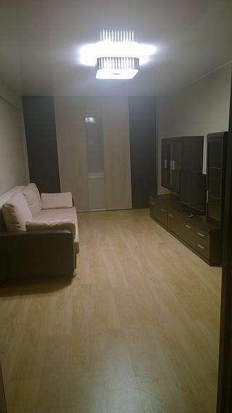 2-комнатная квартира с компьютером и Wi-Fi (метро Пушкинская) Свежий Евроремонт. Фото