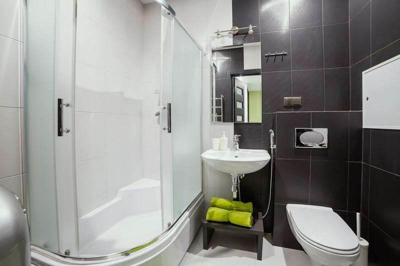 Однокомнатная квартира на сутки , ул.Скрыганова 4Д. Фото