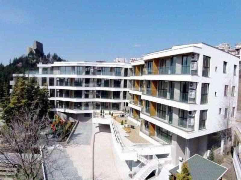 Невероятное жилое здание в кв. Бриз.. Фото