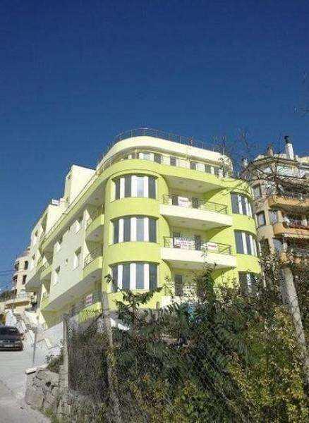 Панорамными апартаментами, расположенный в квартале Бриз в Варне.. Фото