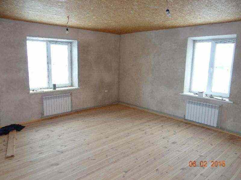 Продается жилой дом с земельным участком в аг. Михановичи. Фото