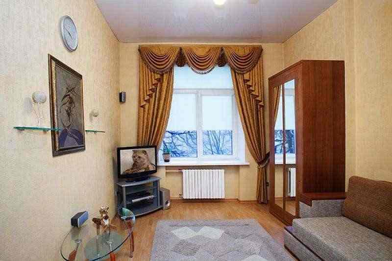 Однокомнатная квартира в центре Минска на сутки и часы