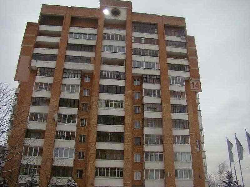 Однокомнатная квартира в Веснянке