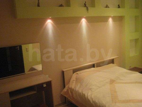 2- комнатная увартира для VIP-гостей. Фото