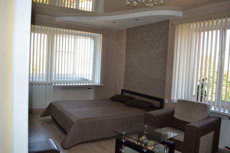 1-комнатная квартира в Гомеле в центре города на сутки и более.