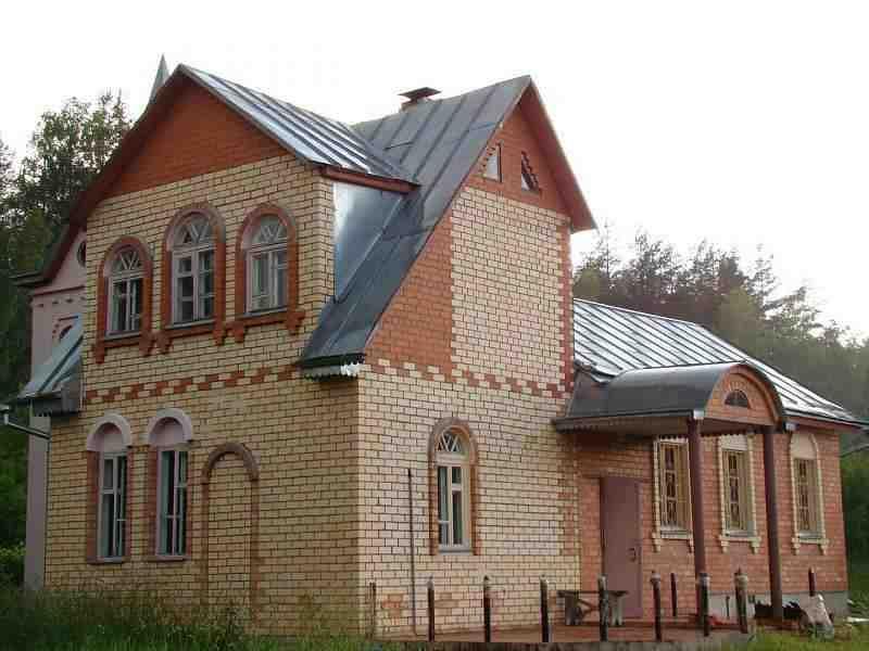 Усадьба - ДВА дома в Логойском районе, Олешники 48 км от МКАД Логойск. Фото