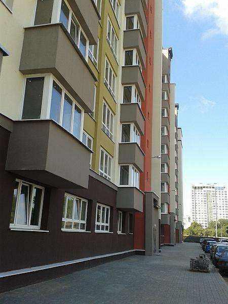 ул. Жуковского, 29Б. Фото