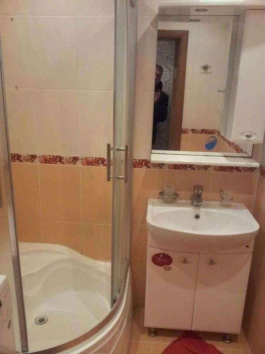 Продам квартиру 3-комнатную в г.Любань. Фото