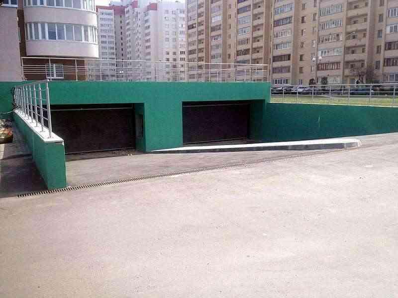 Продается 3-комнатная квартира в каркасно-блочном доме новостройке на Лукьяновича 2В. Фото