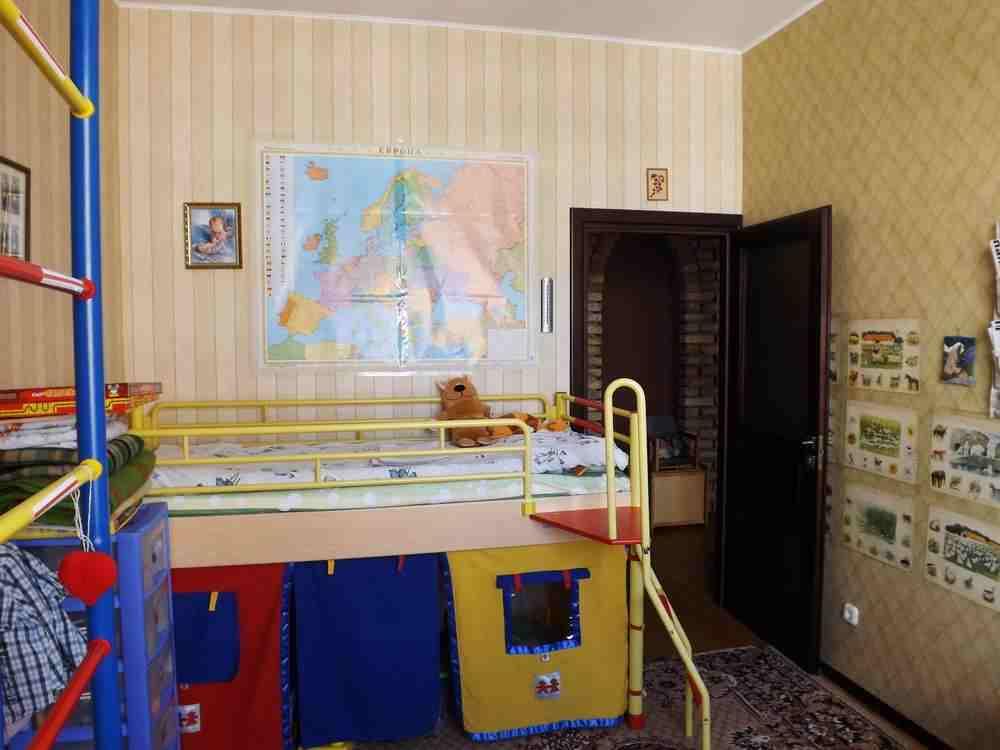 Продам 3-х комнатную квартиру в элитном доме свободной планировки в идеальном состоянии. Фото