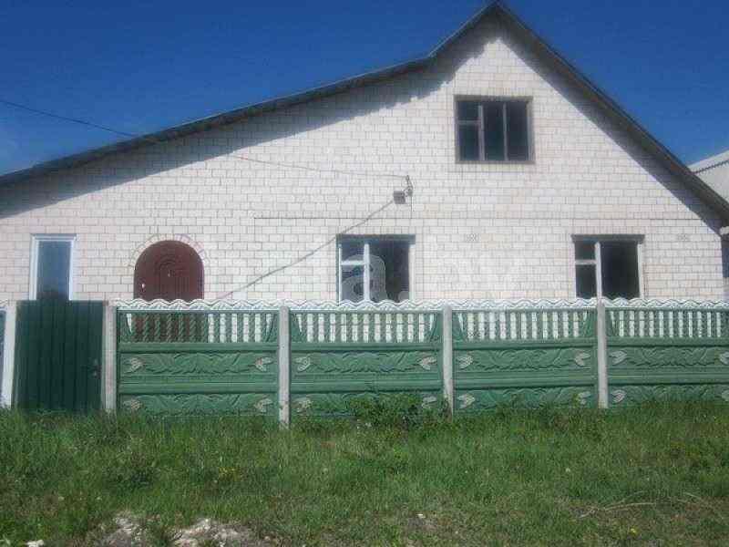Дом, г.Добруш, ул. Петренкова
