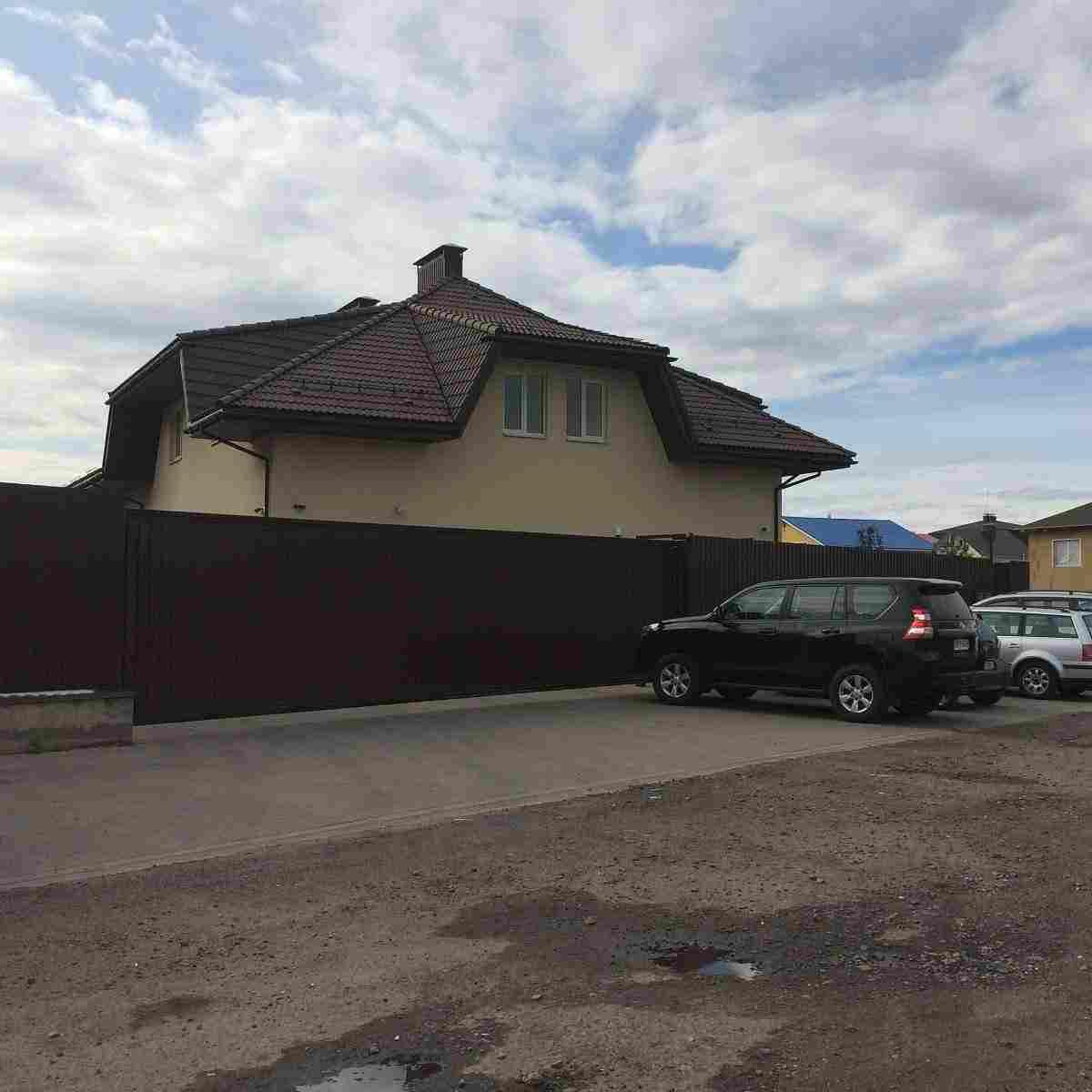 офисы+склад в а.г. Ждановичи, ул.Институтская 35