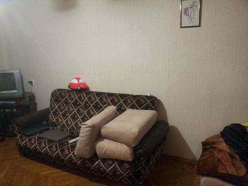 Сдам на длительный срок 1к. квартиру, до ст. м. Восток 1 мин, 80метров от подъезда.. Фото