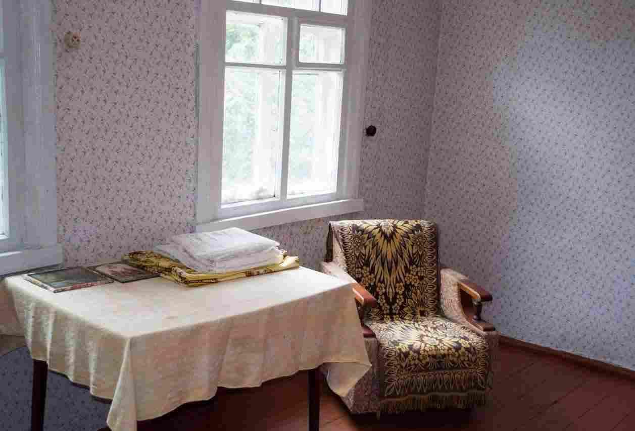 Продам 2-хкомнатную квартиру в д. Седча (Пуховичский район, Минская область).