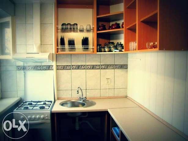 Жилой дом в г. Речица. Фото