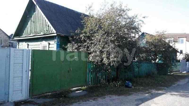 Дом, 1-й пер. Подольский. Фото