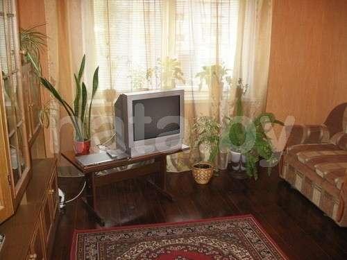 1-комнатная квартира в центре. Фото