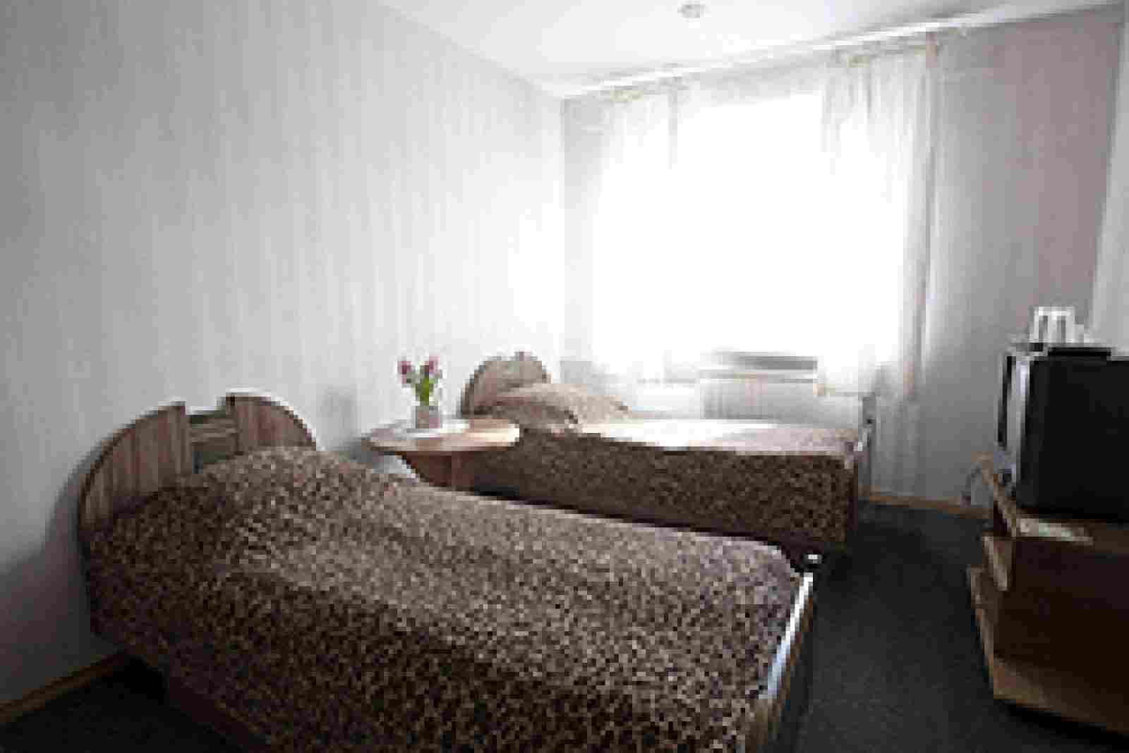 2-комнатная квартира по суткам в Речице от 45 тыс. за 1 чел. в сутки. Фото