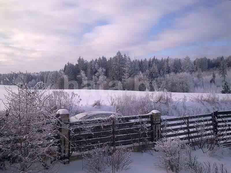 Белорусская Швейцария.. Фото