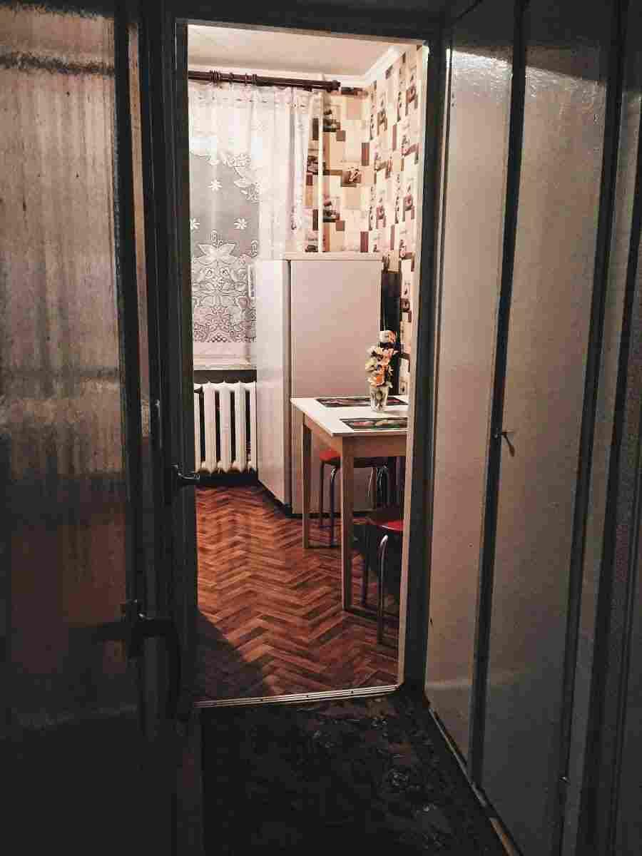 Квартира на сутки,часы. Фото