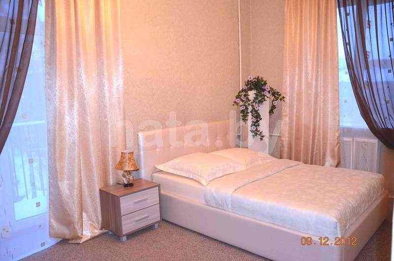 2-х комнатная  квартира в центре Минска! Wi-Fi.