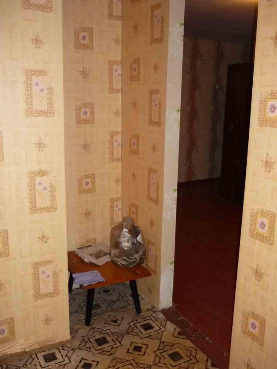 3-комнатная квартира в центре г.Барановичи. Фото