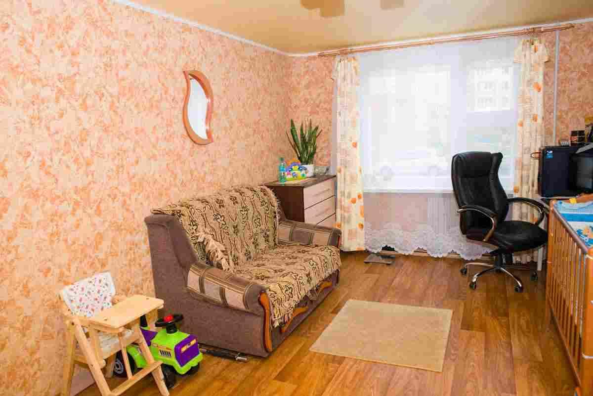 Продажа комнаты в 3-х комнатной квартире, г. Минск, ул. Скрипникова, дом 42