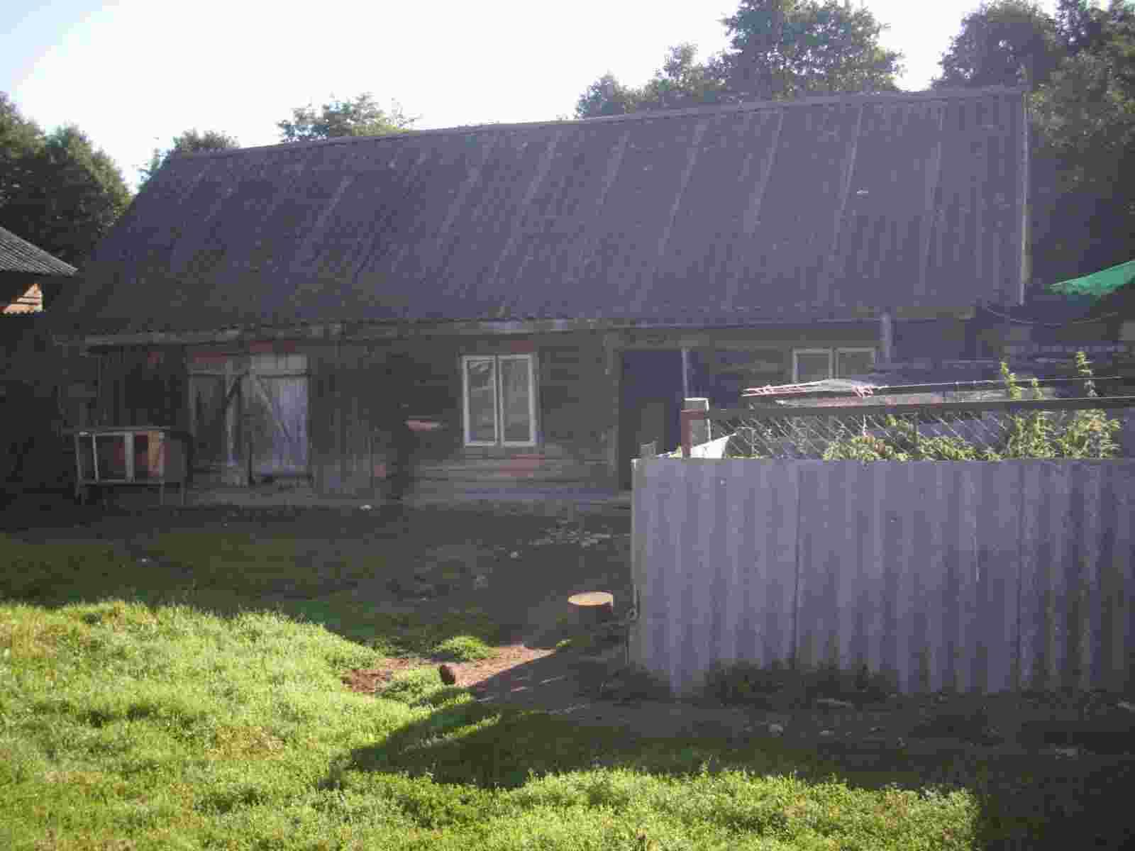 хутор, коттедж под агротуризм или мини ферму. Фото