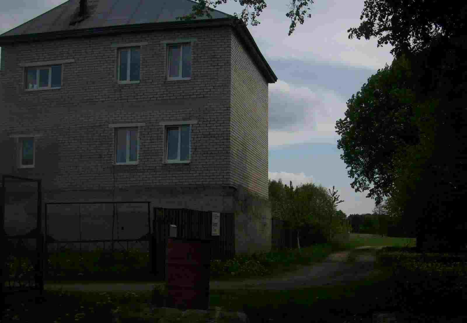 хутор, коттедж под агротуризм или мини ферму