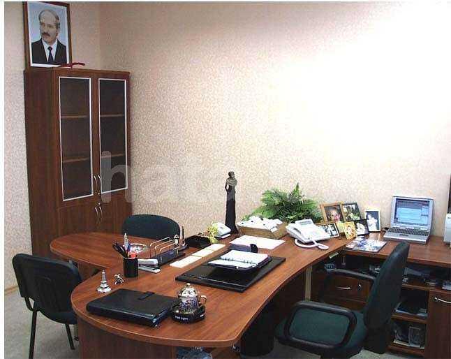 офис. Фото