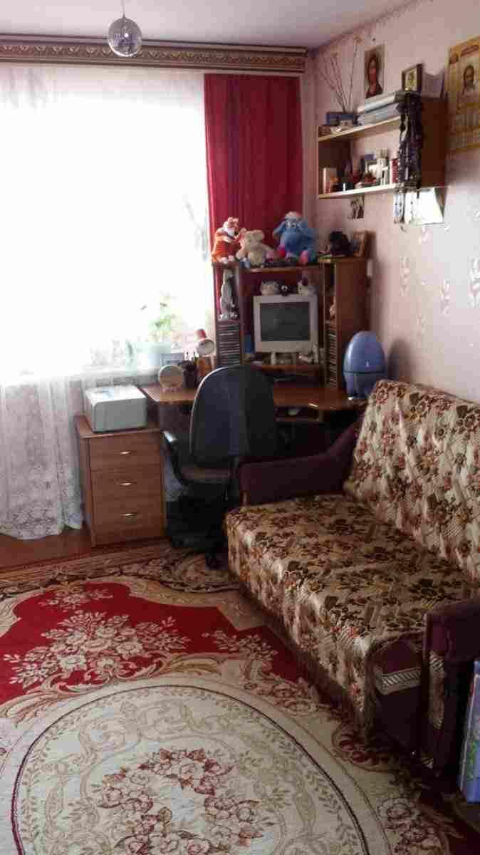 пр-т Рокоссовского, 170, 3-х комнатная квартира. Фото