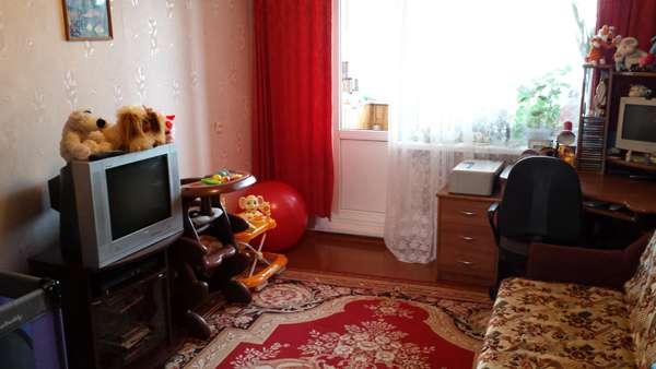пр-т Рокоссовского, 170, 3-х комнатная квартира